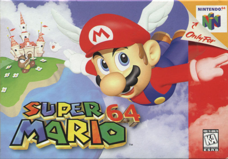 File:Super Mario 64 - N64 - USA.jpg