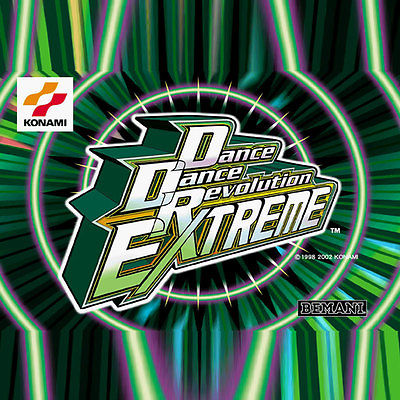 File:Dance Dance Revolution - Extreme - ARC - USA - Marquee.jpg
