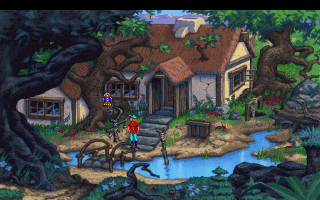 File:King's Quest V - DOS - Screenshot - Crispin's House.png