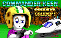 Commander Keen 4 - Secret of the Oracle - DOS - Screenshot - Title.png