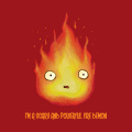 Howl's Moving Castle - Calcifer - Fire Demon.jpg