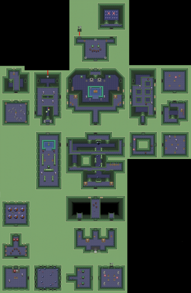 File:Legend of Zelda, The - Link to the Past, A - SNES - Map - Eastern Palace.png