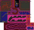 Blaster Master - NES - Map - Area 8.png