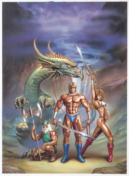 File:Golden Axe - SMD - Japan - Full Art.jpg
