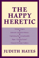 Happy Heretic, The - Hardcover - USA - 1st Edition.jpg