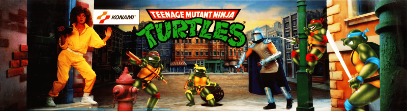 File:Teenage Mutant Ninja Turtles - ARC - USA - Marquee.png