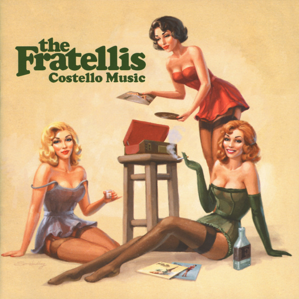 File:Fratellis, The - Costello Music (Green Title).jpg