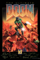 Doom - DOS - The Ultimate Doom Poster.png