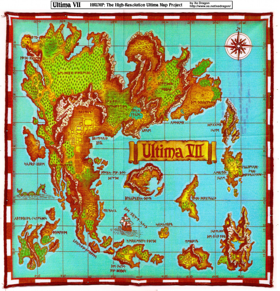 File:Ultima VII - Black Gate, The - DOS - Cloth Map.jpg
