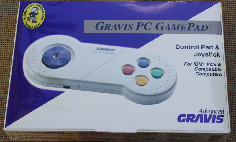 File:Gravis PC GamePad - Box - Front.jpg