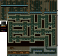 Blaster Master - NES - Map - Area 4 (Japan).png