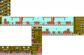 Chip 'n Dale's Rescue Rangers 2 - NES - Map - 3.png
