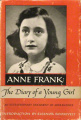 Diary of a Young Girl, The - Hardcover - USA - 1st Edition - Doubleday.jpg