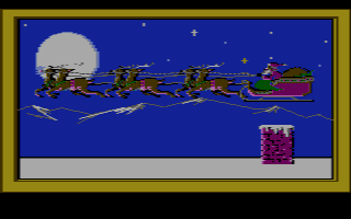 Computer Christmas, A - Screenshot - Composite - Rudolf.png