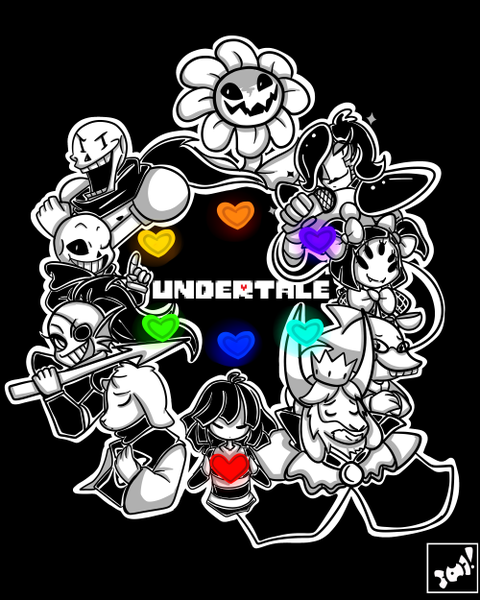 File:Undertale - We Are Pop Candies.png