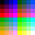 Color Palette - 6-Bit Color (4-4-4).png