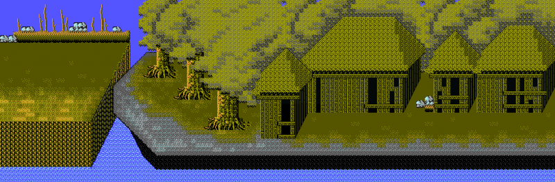 File:Golden Axe - SMS - Map - 2.png