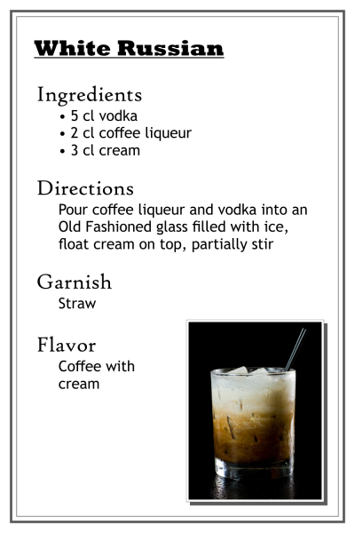 File:Cocktail - White Russian.png