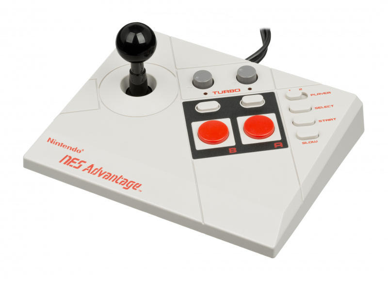 File:NES Advantage - Controller.jpg