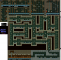 Blaster Master - NES - Map - Area 4.png