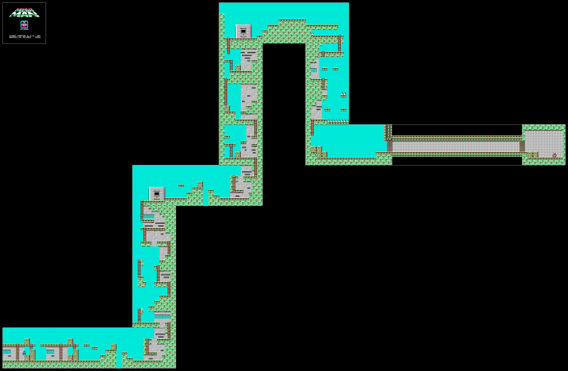 File:Mega Man - NES - Map - Cutman.png