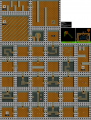 Blaster Master - NES - Map - Area 2 - Interiors.png