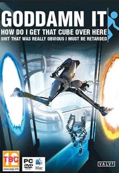 File:Honest Video Game Titles - Portal 2.jpg