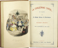 Christmas Carol, A - Hardcover - UK - First Edition - Title Page.jpg