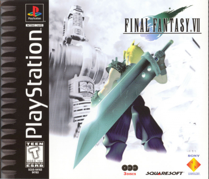 File:Final Fantasy VII - PS1 - USA.jpg