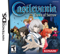 Castlevania - Dawn of Sorrow - NDS - USA.jpg