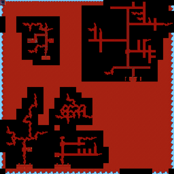 File:Ultima - Martian Dreams - DOS - Map - Caves 1.png
