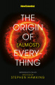 Origin of (Almost) Everything, The - Paperback - Australia.jpg