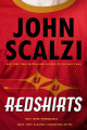 Redshirts - Hardcover - USA - 1st Edition.jpg