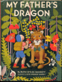 My Father's Dragon - Hardcover - USA - 1st Edition.jpg