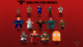 Wolfenstein 3D - DOS - Enemies Wallpaper.jpg