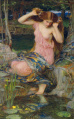 John William Waterhouse - 1909 - Lamia.jpg