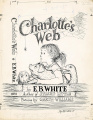 Garth Williams - Charlotte's Web - Cover - Ink.jpg