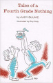 Tales of a Fourth Grade Nothing - Hardcover - USA - 1st Edition.jpg