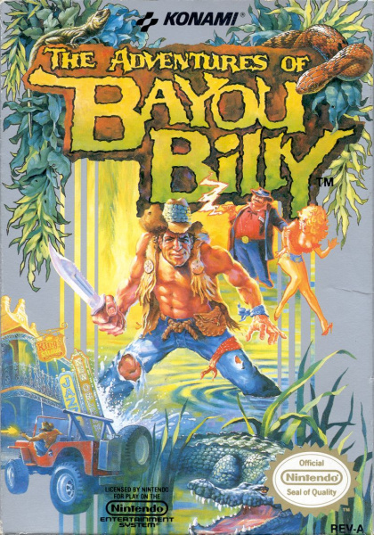 File:Adventures of Bayou Billy, The - NES - USA.jpg