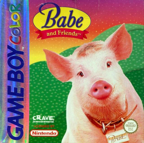 File:Babe and Friends - GBC - EU.jpg
