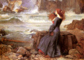 John William Waterhouse - 1916 - Miranda - The Tempest.jpg