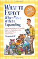 What to Expect When Your Wife's Expanding - Paperback - USA - 3rd Edition.jpg