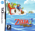 Legend of Zelda, The - Phantom Hourglass - DS - Netherlands.jpg