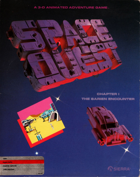 File:Space Quest I - Sarien Encounter, The - A2 - USA.jpg