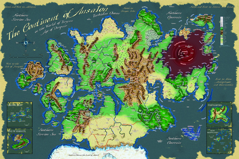 File:DragonLance - Continent of Ansalon - Age of Despair.jpg