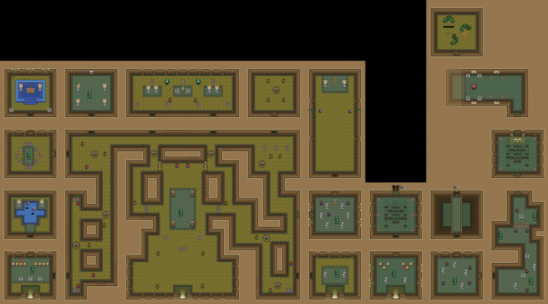 File:Legend of Zelda, The - Link to the Past, A - SNES - Map - Desert Palace.png