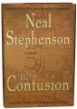 Confusion, The - Hardcover - US - 1st Edition.jpg