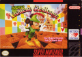 Mickey's Ultimate Challenge - SNES - USA.jpg