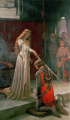 Edmund Blair Leighton - 1901 - Accolade, The.jpg