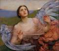 Annie Swynnerton - 1895 - Sense of Sight, The.jpg